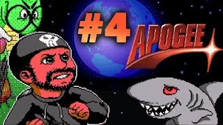 Matt McMuscles In: Apogee Apocalypse (Final Episode)