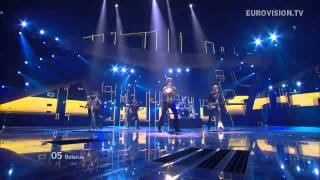 Litesound - We Are The Heroes - Live - 2012 Eurovision Song Contest Semi Final 2