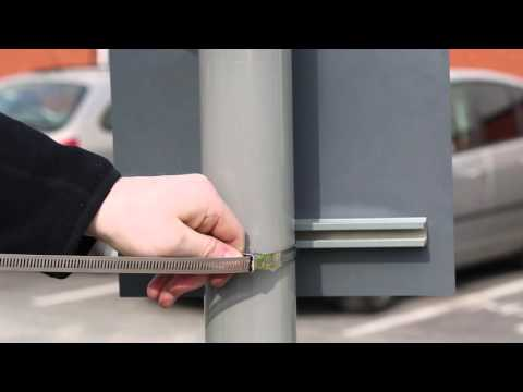 Screwband Fixing | Seton UK