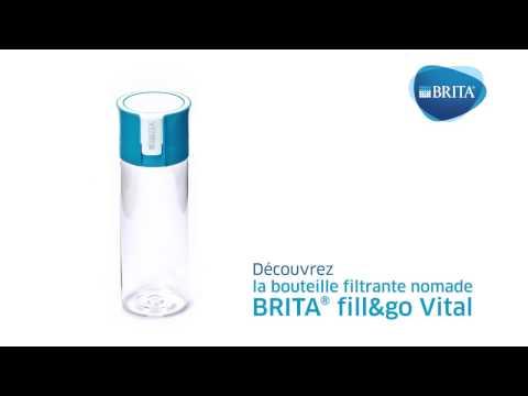 Brita Fill & Go Vital