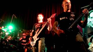 Video Kniha hříchů - Live in Krumvíř - 17.9.2011