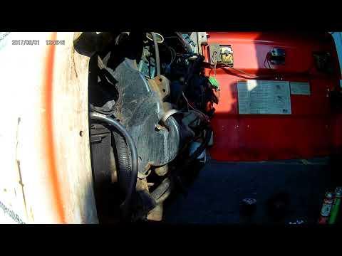 Download How To Change Oil On Bobcat Skid Steer Video 3GP Mp4 FLV HD