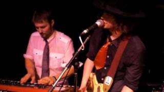 100 Monkeys - Long distance phone call - Backstage Lounge