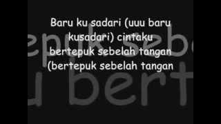 Dewa 19 - Pupus (lyric)