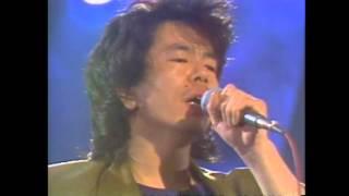 전인권 - 행진 (TV출연 공연영상)