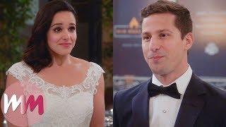 Top 10 Jake & Amy Moments on Brooklyn Nine-Nine