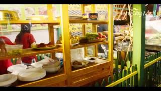 Jakarta Food Traditional Festival