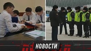 В Казахстане станет почти на 500 полицейских начальников меньше
