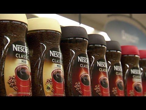 MARKTCHECK checkt Nescafé - Klasse Kaffee?