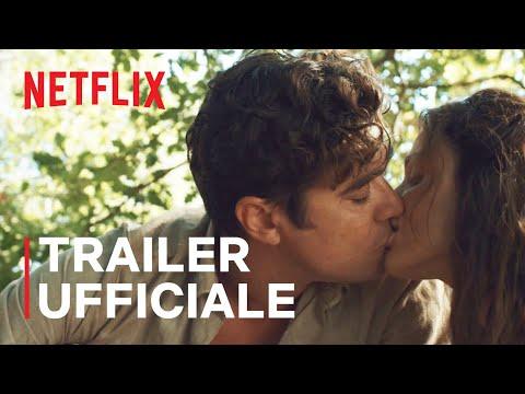 L'Ultimo Paradiso: il trailer del nuovo film Netflix con Riccardo Scamarcio