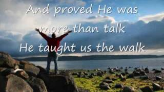 The Walk by Steven Curtis Chapman