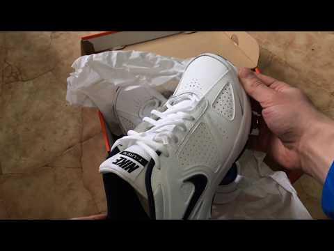 Кроссовки Nike T-Lite XI 616544 101