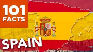 101 Facts About Spain