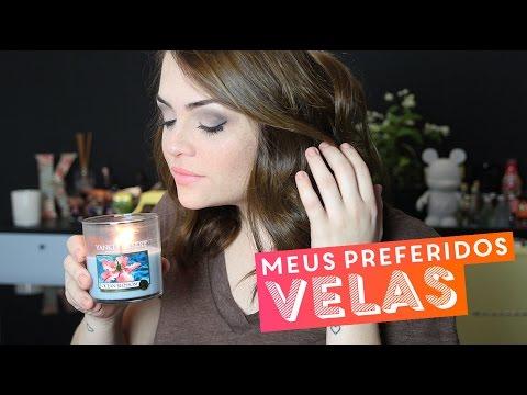 Meus preferidos: velas perfumadas • Karol Pinheiro