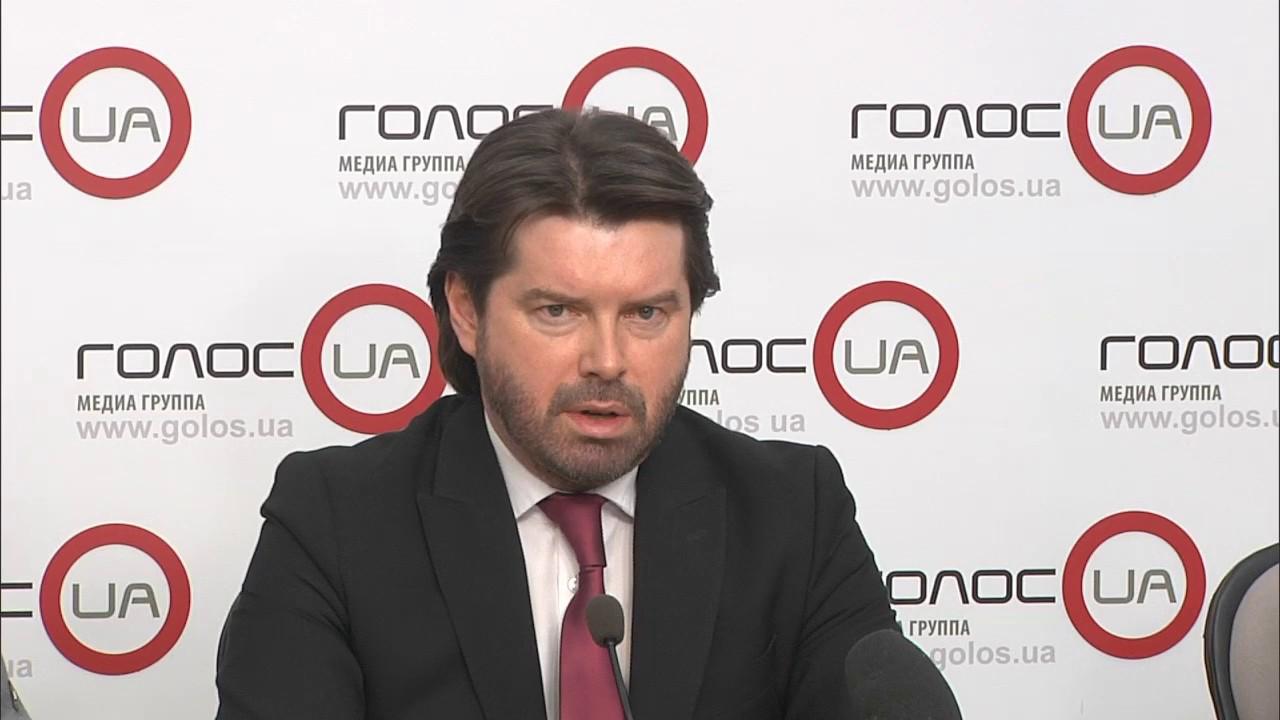 Обвал мировых цен на нефть: готова ли Украина к кризису? (пресс-конференция)