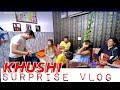 Surprise For Khushi | Vivek Choudhary | Khushi punjaban