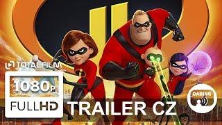 Úžasňákovi 2 (2018) CZ dabing HD trailer