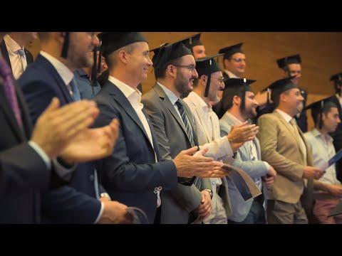 MBA Imprenditori. Graduation Day 2019