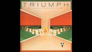 Triumph - The Sport Of Kings 1986 (Full Album)