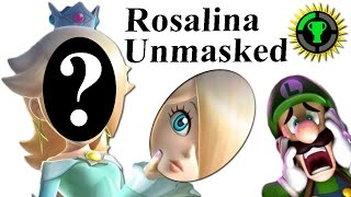 Game Theory: Rosalina UNMASKED pt. 1 (Super Mario Galaxy)