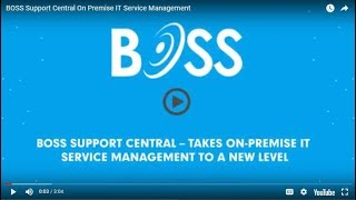 Videos zu BOSS Solutions Suite