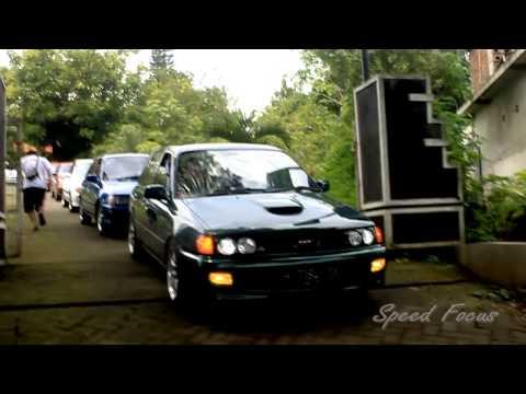 Video Starlet Malang  ( ISC Malang - Semarang )