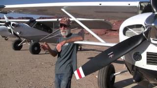 Utah Backcountry Fly-In With Todd Peterson