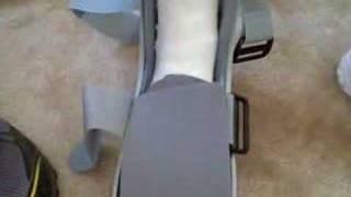 Video: Aircast XP Walker