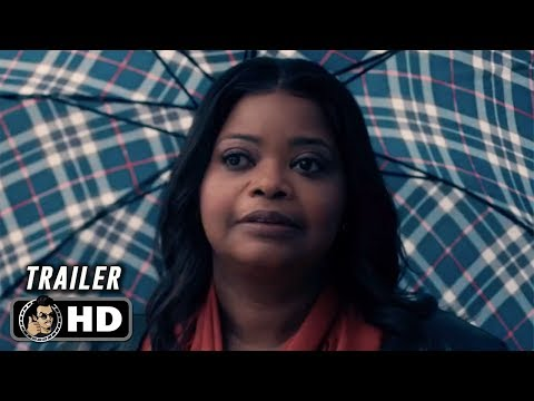 TRUTH BE TOLD Official Trailer (HD) Octavia Spencer, Aaron Paul