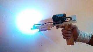 how to make stun gun transformer - Free video search site - Findclip