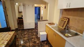 Apartment for rent in Cluj, near the University of Medicine and Pharmacy and the University of Veterinary Medicine, Mestecenilor street, with 2 bedrooms, livingroom, kitchen and 1 bathroom Video