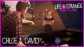 Chloe e David - SUB ITA
