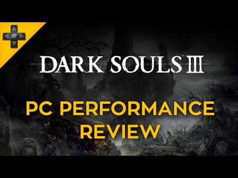 Gameplay de Dark Souls III Deluxe Edition