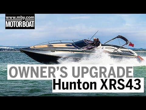 Hunton XRS43 video