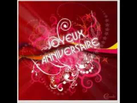 Joyeux Anniversaire Ahmed Happy Birthday Musique Ambiance Fête