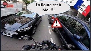 MOTARDS FRANÇAIS vs QUOTIDIEN # Funny Best Of