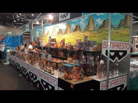 Tienda Oficial de Banpresto España | Dragon Ball, One Piece, Jojo, Naruto, Sailor Moon,...