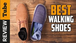✅ Walking Shoes: Best Shoes for Walking all Day 2020 (Buying Guide)