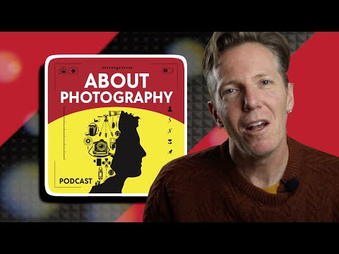 You are NOT a better photographer because you shoot raw. Should you learn photo rules? - Alex Kilbee