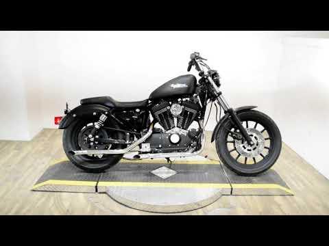 1998 Harley-Davidson Sportster 1200 in Wauconda, Illinois - Video 1