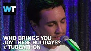 Chester See Performs You're Not the One   #Tubeathon