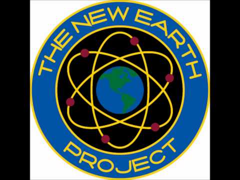 The New Earth Project-Star Child