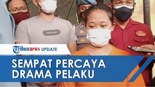 Pembunuh Lansia di Bandung Ditahan, Polisi Sempat Percaya Drama Perampokan Pelaku