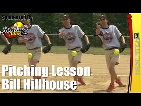 Download Fastpitch Softball Pitching Lessons - Bill Hillhouse Mp4 HD Video and MP3