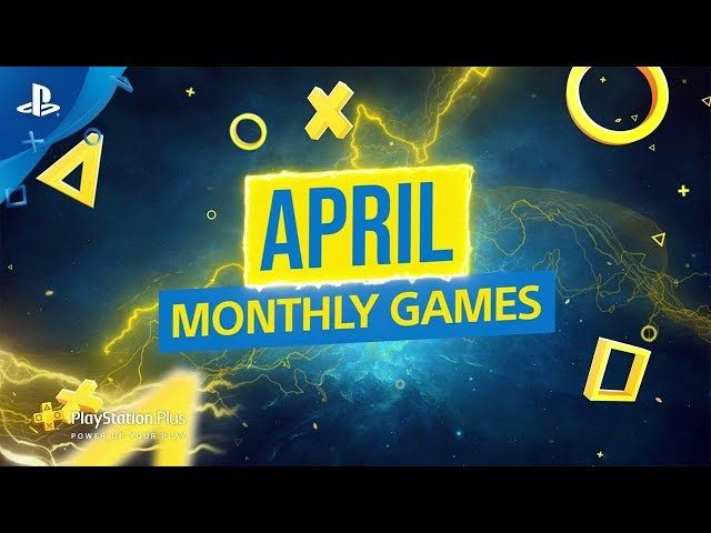 Free Games On Ps4 This Month | Games World