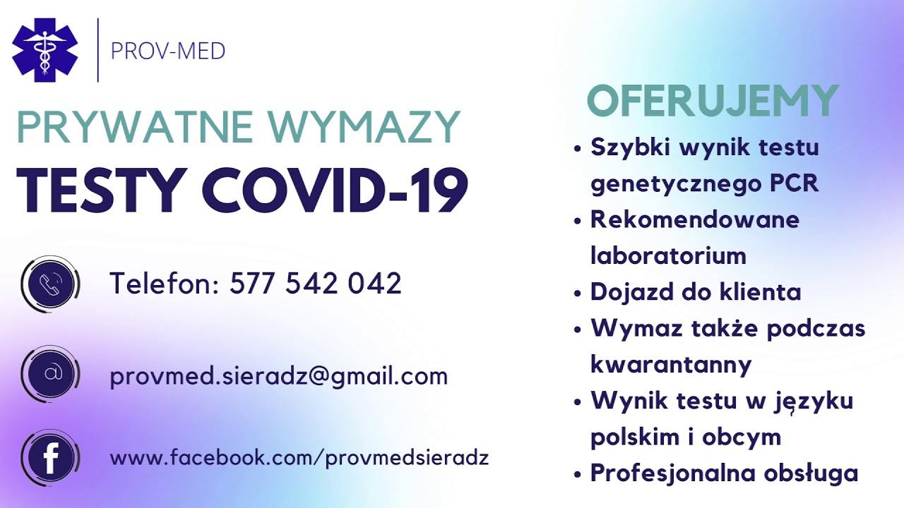 PROV-MED – reklama