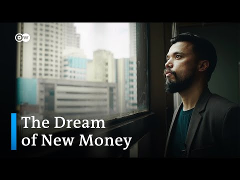 Image: Bitcoin: Blockchain and the dream of new money