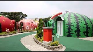 В Японии построили отель, в котором не страшно пережить землетрясение
