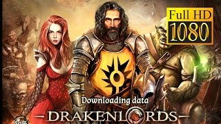 Drakenlords: Ccg Card Duels Game Review 1080P Official Everguild Card 2016