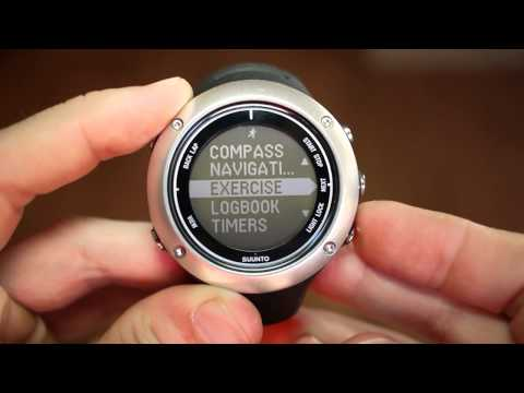 Suunto Ambit 2S GPS Watch Tested + Reviewed